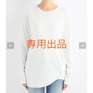 DEUXIEME CLASSE - Deuxieme Classe ◇Layering Tシャツ