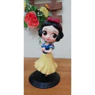 Disney - Qposket 初期 白雪姫 フィギュア ディズニー