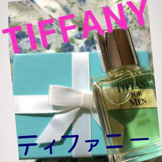 ティファニー(Tiffany & Co.)のティファニー フォーメン 新品香水(香水(男性用))