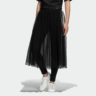 adidas - アディダスオリジナル チュールスカート
