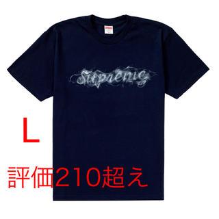 Supreme - supreme 2019FW Smoke Tee L