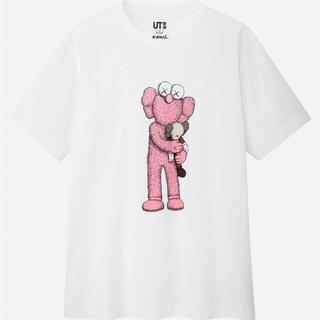 UNIQLO - 【Mサイズ】ユニクロ カウズ Tシャツ