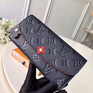 LOUIS VUITTON - 期間限定! 超美品 LV型長財布