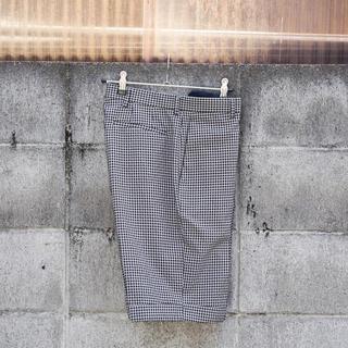 official photos e233c 0c8b2 Balenciaga - 新品未使用 国内正規 MARNI ショーツの通販 by ...