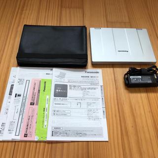 Panasonic - ★レッツノート CF-RZ4LFDJR SSD1TB win10 美品 おまけ★