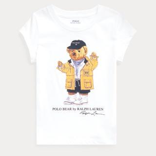 POLO RALPH LAUREN - 【新品・未使用】ラルフローレン ベビー ポロベア Tシャツ