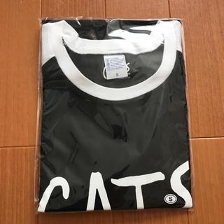 Cats☆9000回記念Tシャツ(ミュージカル)