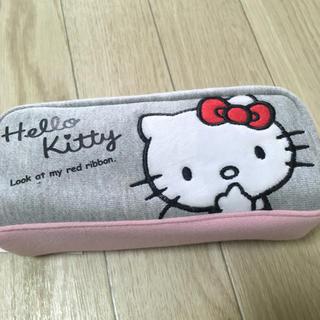 キティちゃん 筆箱