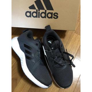 adidas - 新品★アディダス★adidas★FortaRunX 2 K ブラック.17
