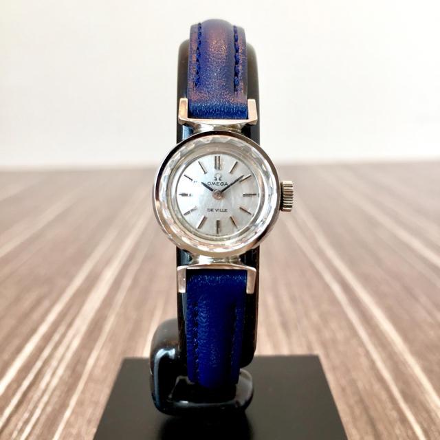 OMEGA - OMEGA オメガ アンティーク * トゥモローランド HIROB の通販 by White Rabbit 時計店|オメガならラクマ