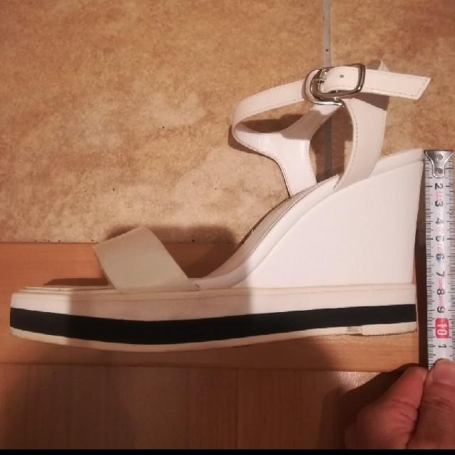 DIANA(ダイアナ)のダイアナ サンダル レディースの靴/シューズ(サンダル)の商品写真