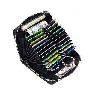【送料無料】パスケース 定期入れ 男女 財布 レザー 本革 収納CL-6660