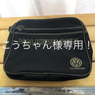 フォルクスワーゲン(Volkswagen)のVW フォルクスワーゲン セカンドポーチ バッグ USED ⑹(セカンドバッグ/クラッチバッグ)