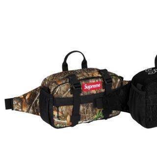 Supreme - Supreme 19 AW Waist Bag
