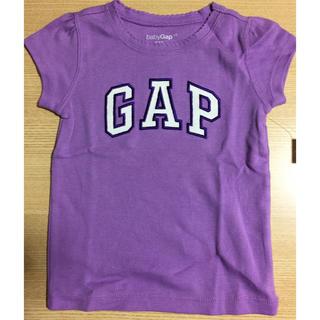 ギャップ(GAP)の31 未使用 GAP Tシャツ 80(Tシャツ)