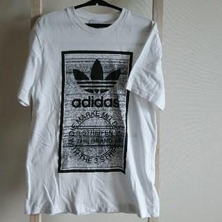 adidas - アディダスティーシャツ