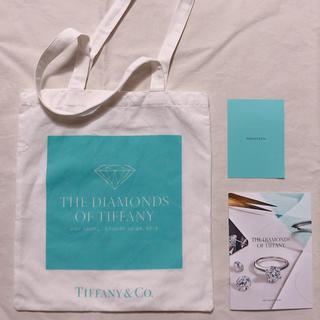 Tiffany & Co. - Tiffany&co. エコバッグ