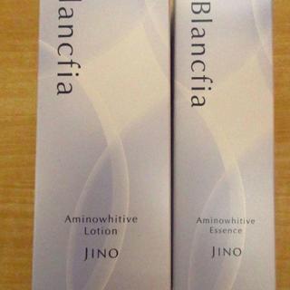 アジノモト(味の素)のジーノ ブランフィア アミノホワイティブ(化粧水/ローション)
