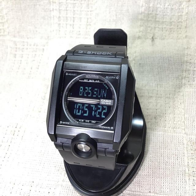 G-SHOCK - 【G–SHOCK ブラックモデル】カシオ Gショック CASIO 腕時計の通販 by Takezo  shop|ジーショックならラクマ