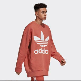 adidas - adidas アディダスオリジナルス  トレーナー スウェット 新品 タグ付