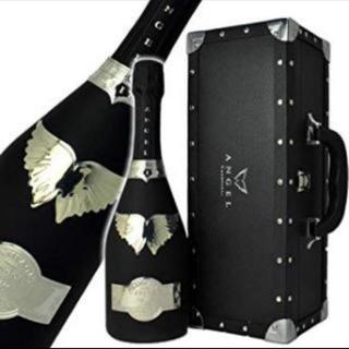 ドンペリニヨン(Dom Pérignon)の最終値下げ。エンジェルシャンパン 新品未開封 750ml ボックス付き(シャンパン/スパークリングワイン)
