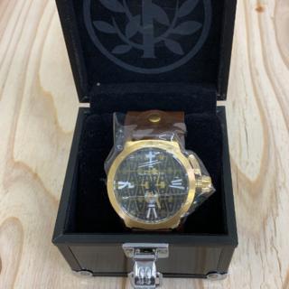 アライブアスレティックス(Alive Athletics)の◆新品未使用◆ALIVE腕時計 CEO gold(腕時計(アナログ))