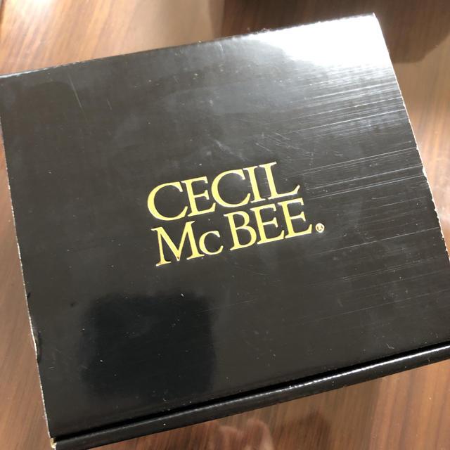 CECIL McBEE(セシルマクビー)のセシルマクビー ペアグラス インテリア/住まい/日用品のキッチン/食器(グラス/カップ)の商品写真