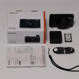 SONY - SONY DSC-HX90V