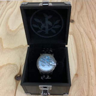 アライブアスレティックス(Alive Athletics)の◆新品未使用◆ALIVE腕時計 COMPTON safari turquoise(腕時計(アナログ))