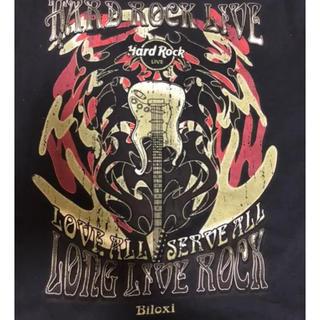 ロックハード(ROCK HARD)のHARD ROCK CAFE ハードロックカフェ Tシャツ(Tシャツ/カットソー(半袖/袖なし))