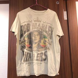 ボブマーリー Tシャツ(Tシャツ/カットソー(半袖/袖なし))