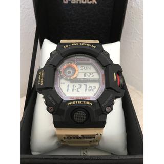 ジーショック(G-SHOCK)の値下げしました! CASIO G-SHOICK gw-9400dcj-1jf(腕時計(デジタル))