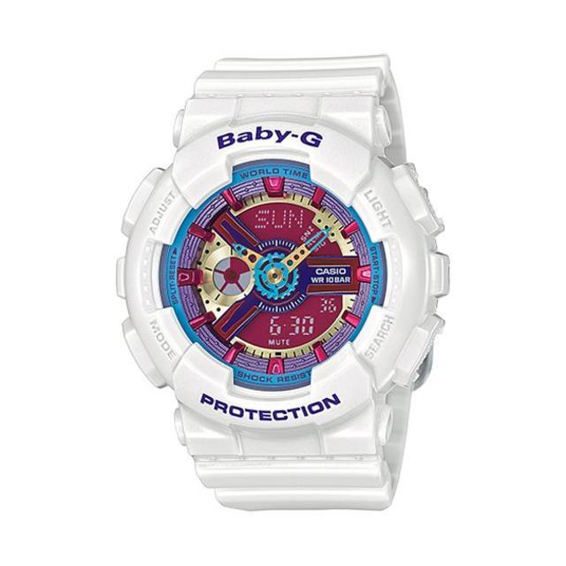 Baby-G - BABY-G ベビーG ベビージー Big Case ビッグケース 海外モデルの通販 by minamix2008's shop|ベビージーならラクマ