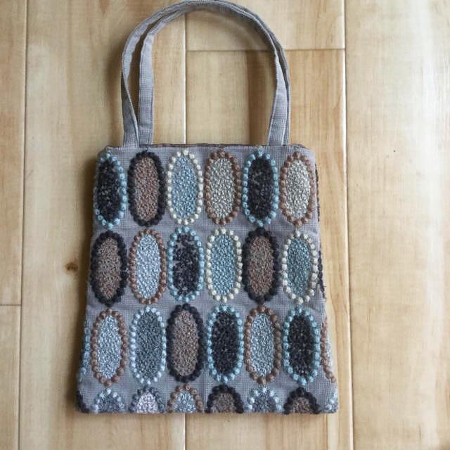 mina perhonen(ミナペルホネン)のミナペルホネン  ミニバッグ  torte レディースのバッグ(トートバッグ)の商品写真