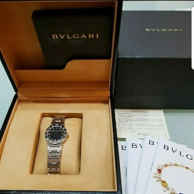 よちか エルメス バッグ 、 BVLGARI - ブルガリブルガリ10pレディース腕時計の通販 by galaxy-by-yk|ブルガリならラクマ