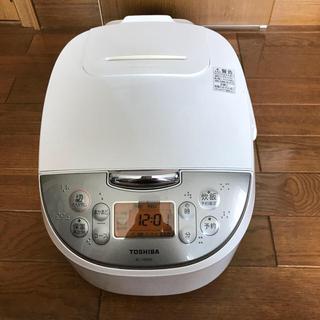 東芝 - TOSHIBA炊飯器