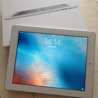 Apple - iPad2 16GB 動作確認済み 付属品なし 送料無料 最終値下げ