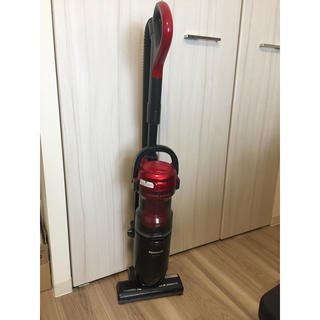 Panasonic - スティックタイプ掃除機 MC-SU210J