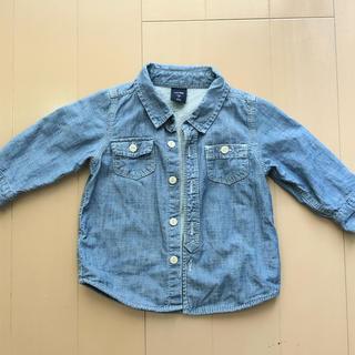 babyGAP - babyGap 長袖シャツ 80