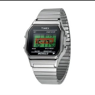 シュプリーム(Supreme)の送料込み Timex 最安値(腕時計(デジタル))