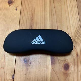 アディダス(adidas)のメガネケース キッズ用(小物入れ)