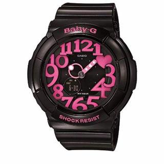 ベビージー(Baby-G)のカシオ、ベビーG  ネオンダイアルシリーズ(腕時計)