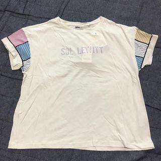 UNIQLO - UNIQLO SPRZ Tシャツ Lサイズ