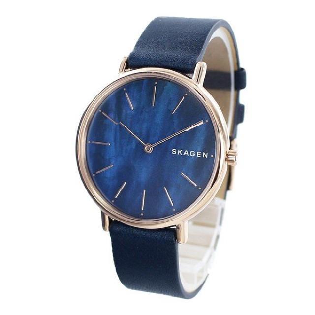 スカーゲン レディース 時計 シグネチャー SKW2731の通販 by いちごみるく。's shop|ラクマ