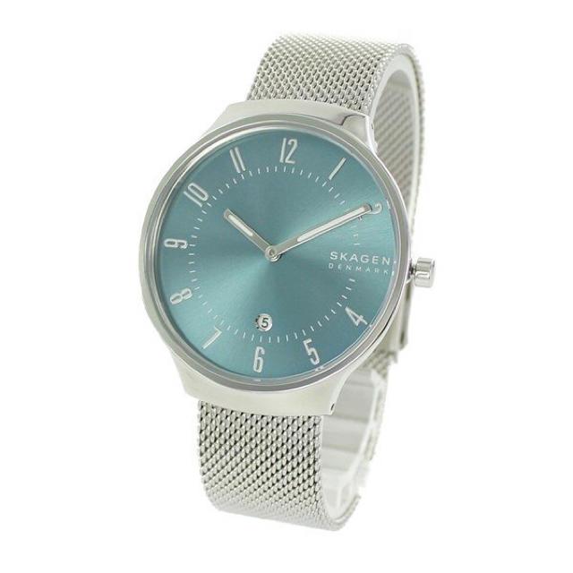 スカーゲン メンズ レディース 時計 グレーネン SKW6521 の通販 by いちごみるく。's shop|ラクマ