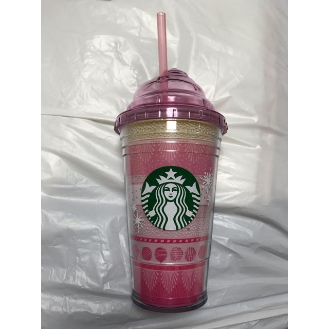 Starbucks Coffee(スターバックスコーヒー)のスターバックス 韓国 タンブラー 473ml インテリア/住まい/日用品のキッチン/食器(タンブラー)の商品写真