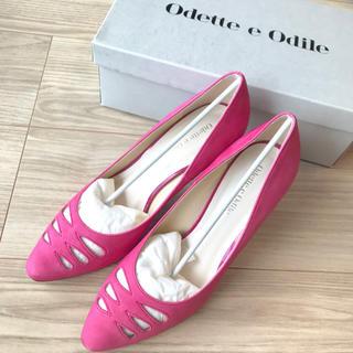 Odette e Odile - 新品未使用 定価17,280円 Odette e Odile
