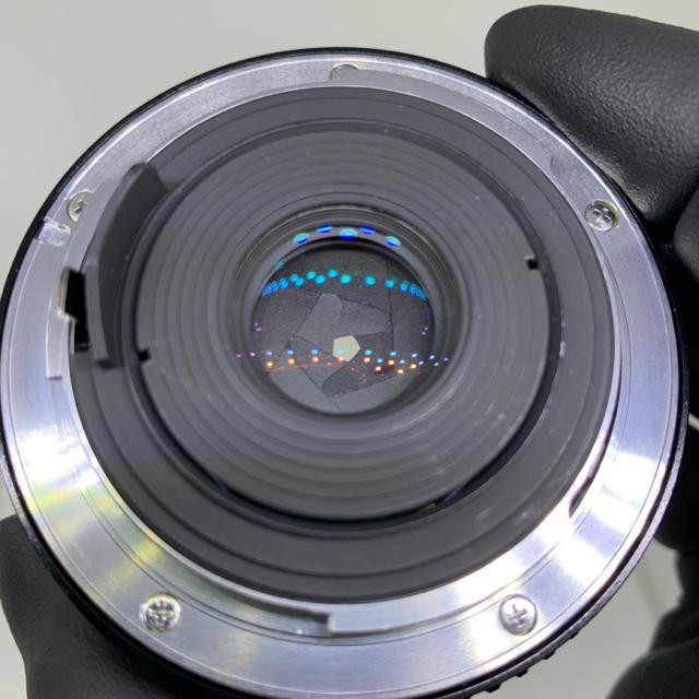 PENTAX(ペンタックス)のASAHI SMC PENTAX-M 28mm f2.8 スマホ/家電/カメラのカメラ(レンズ(単焦点))の商品写真