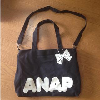 アナップキッズ(ANAP Kids)のANAP*マザーバック(ショルダーバッグ)