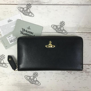 Vivienne Westwood -  ◆Vivienne Westwood◆大人気定番 レディース  長財布